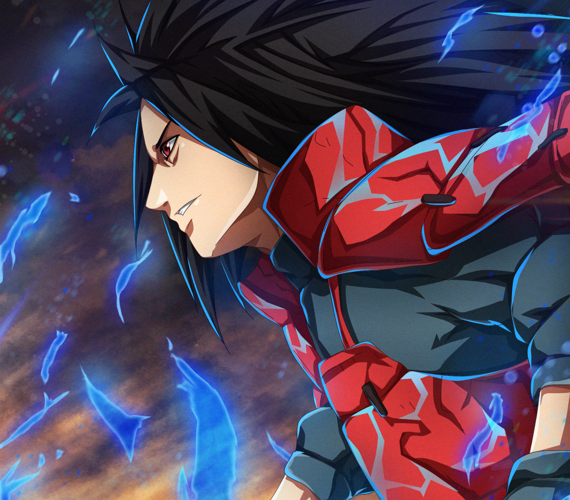 Naruto Hd Wallpaper Background Image 1920x1682 Id 946090 Wallpaper Abyss