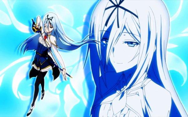 Anime Undefeated Bahamut Chronicle Krulcifer Einfolk HD Wallpaper | Background Image