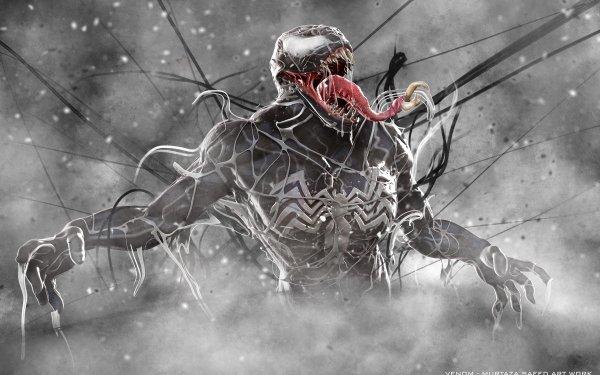 Comics Venom HD Wallpaper   Background Image