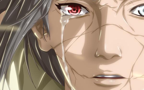 Anime Naruto Itachi Uchiha HD Wallpaper | Background Image