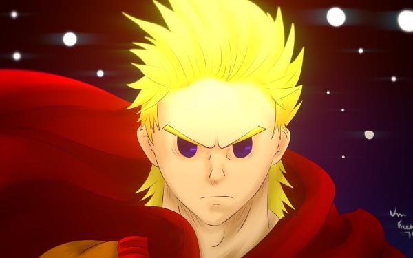 Anime My Hero Academia Mirio Togata Lemillion HD Wallpaper | Background Image