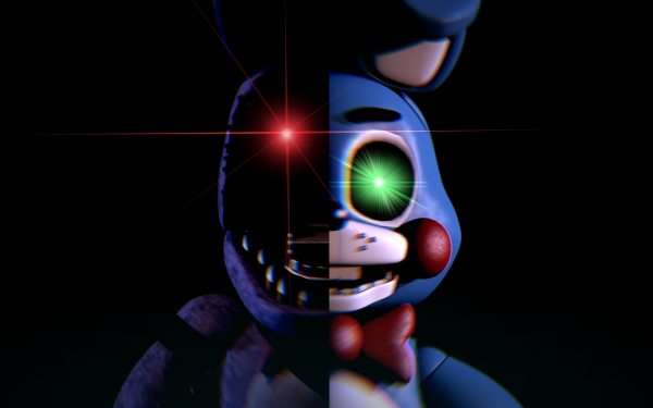 Video Game Five Nights At Freddy's 2 Five Nights at Freddy's HD Wallpaper   Background Image