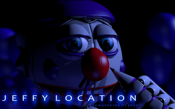 Video Game Five Nights at Freddy's: Sister Location Five Nights at Freddy's HD Wallpaper | Background Image