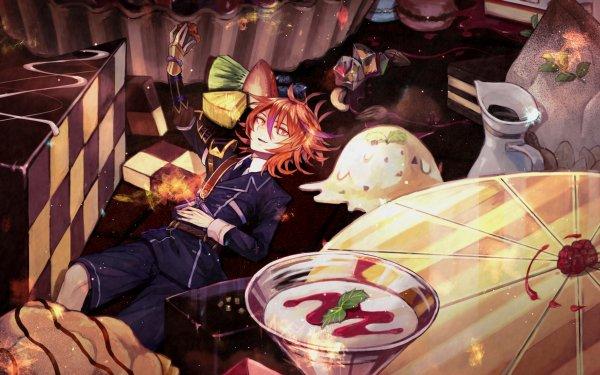 Anime Touken Ranbu Gotou Toushirou HD Wallpaper   Background Image
