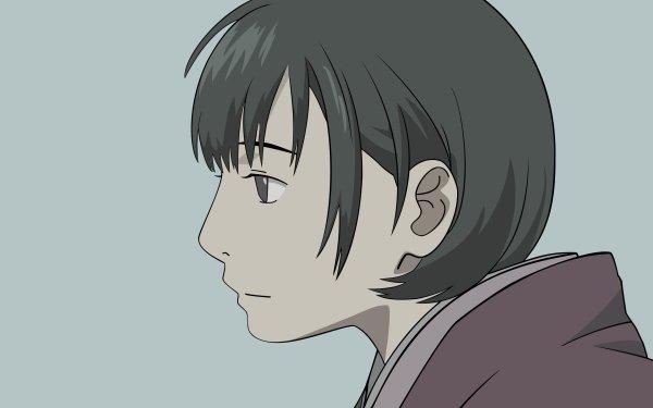 Anime Mushishi Tanyuu Karibusa HD Wallpaper   Background Image