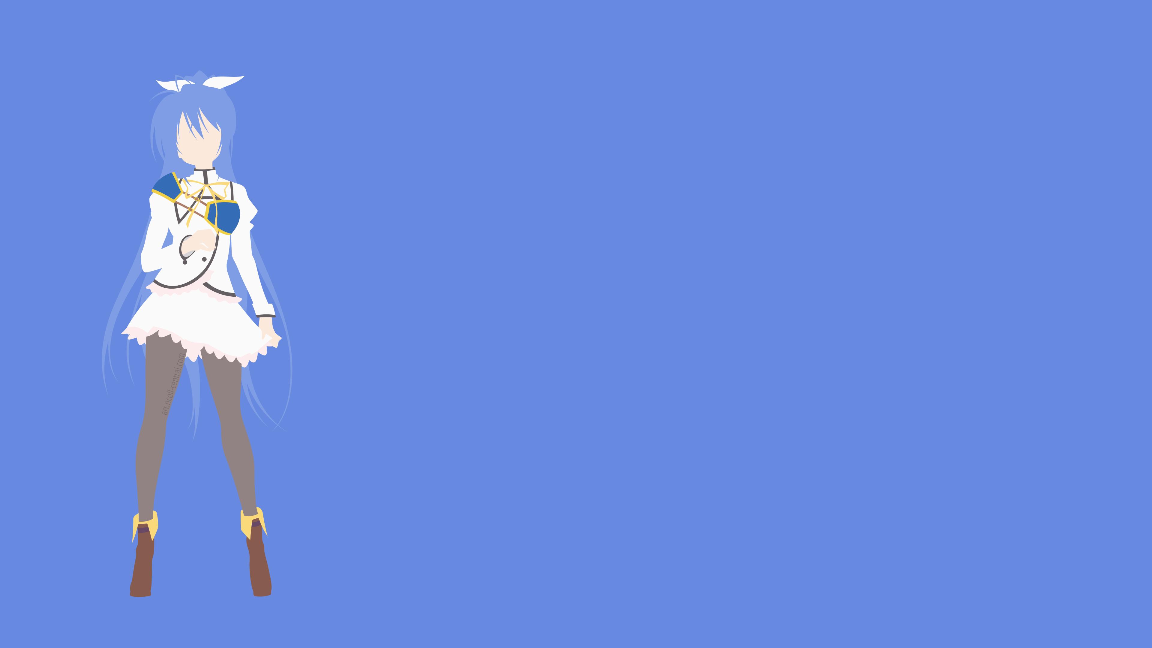 Seirei Tsukai No Blade Dance 4k Ultra Hd Wallpaper Background