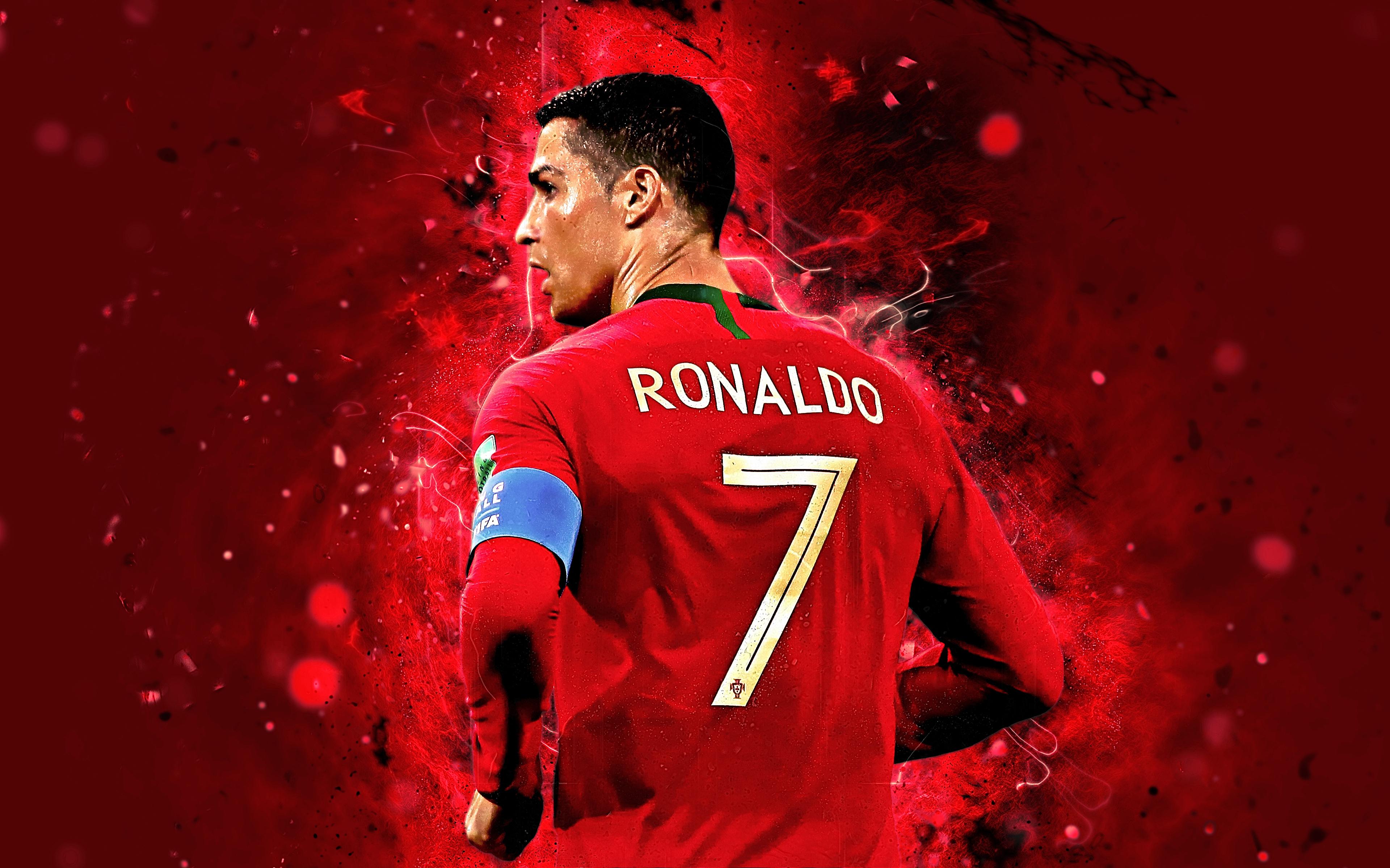 Cristiano ronaldo portugal 4k ultra hd wallpaper - C ronaldo wallpaper portugal ...