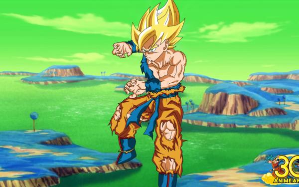 Anime Dragon Ball Z Kai Dragon Ball Fond d'écran HD | Arrière-Plan
