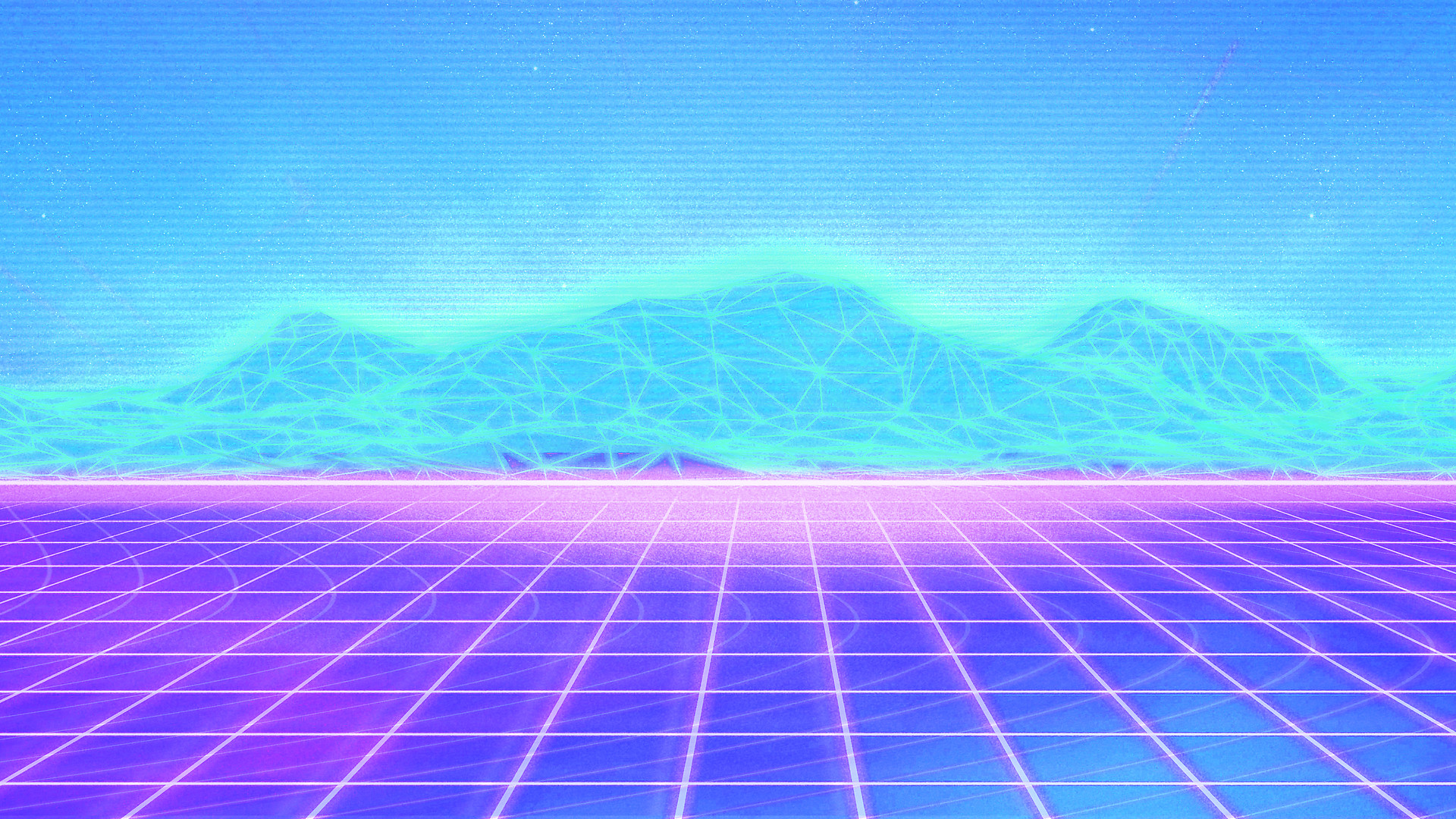 vaporwave hd wallpaper background image 1920x1080 id 964427