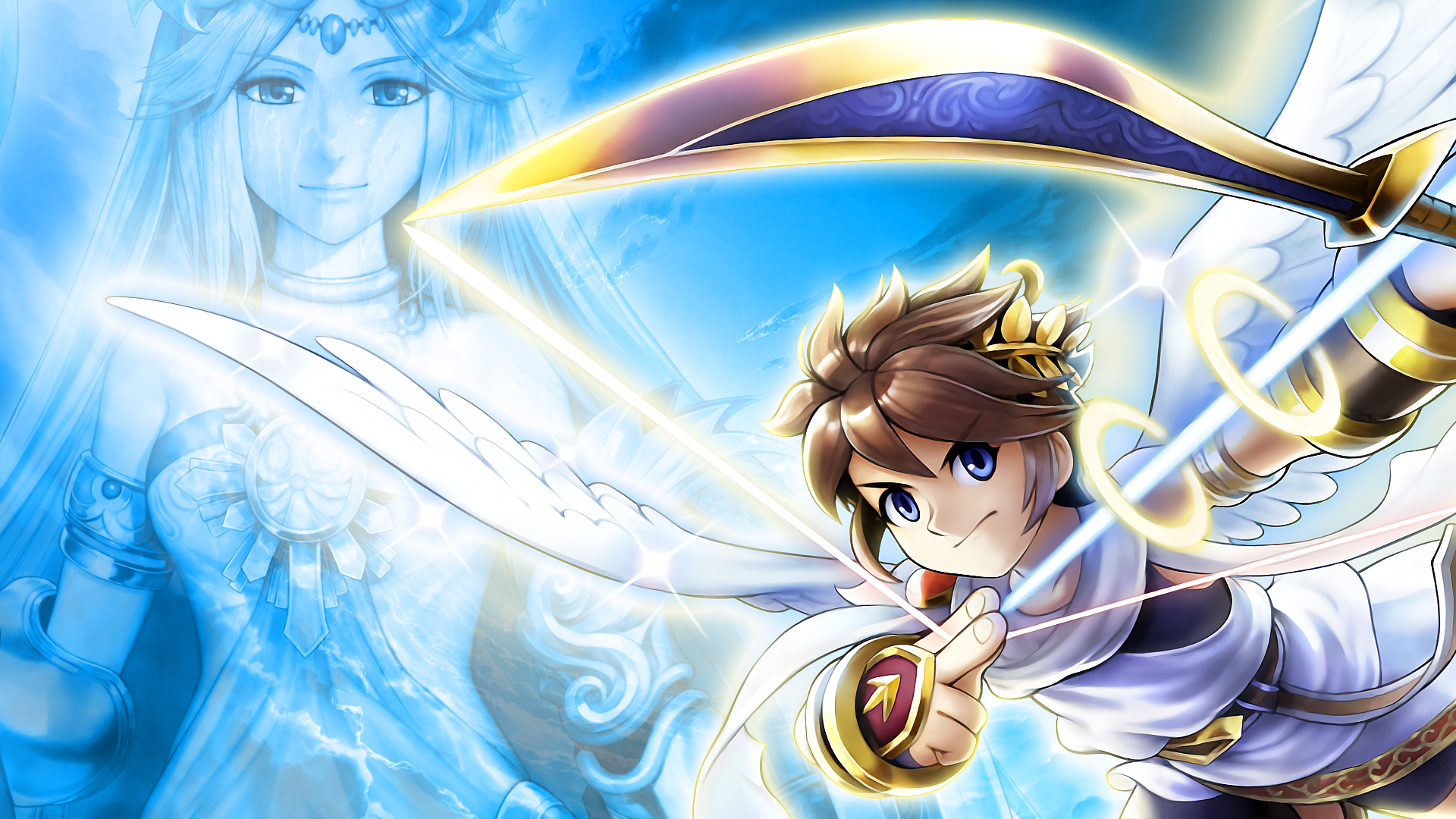 Wallpapers ID:964493