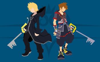 33 Sora Kingdom Hearts Fondos De Pantalla Hd Fondos De