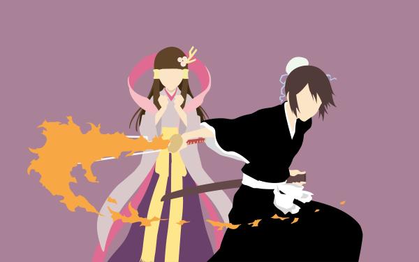 Anime Bleach Momo Hinamori Tobiume HD Wallpaper | Background Image