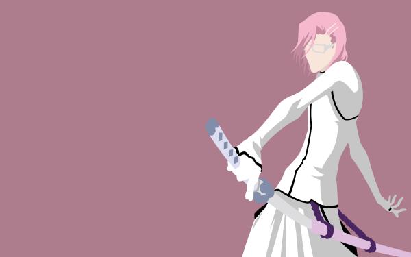 Anime Bleach Szayelaporro Granz HD Wallpaper   Background Image