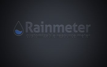 Technology - Rainmeter Wallpapers and Backgrounds ID : 96772