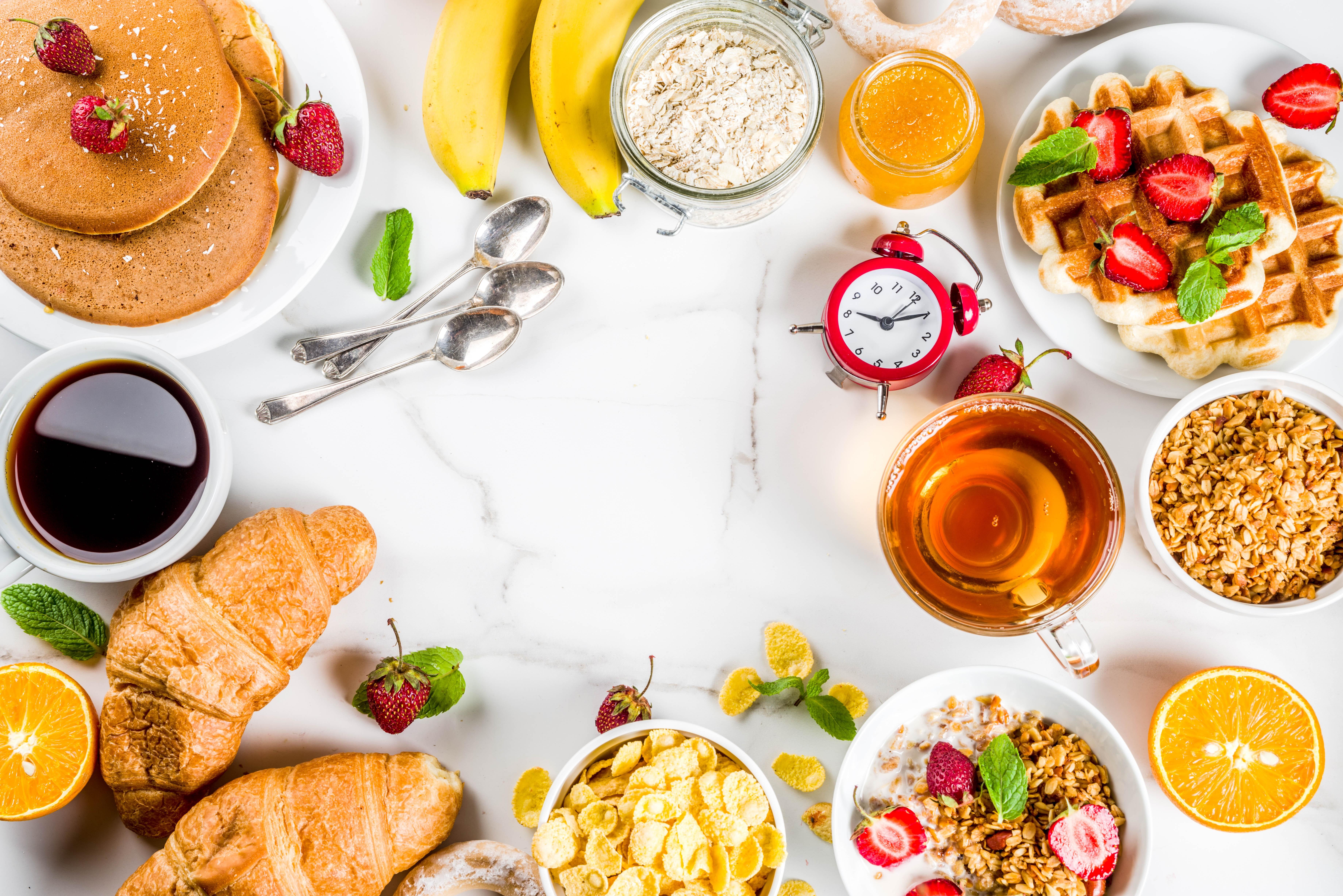 Breakfast 5k Retina Ultra Hd Wallpaper Background Image 7360x4912 Id 969165 Wallpaper Abyss