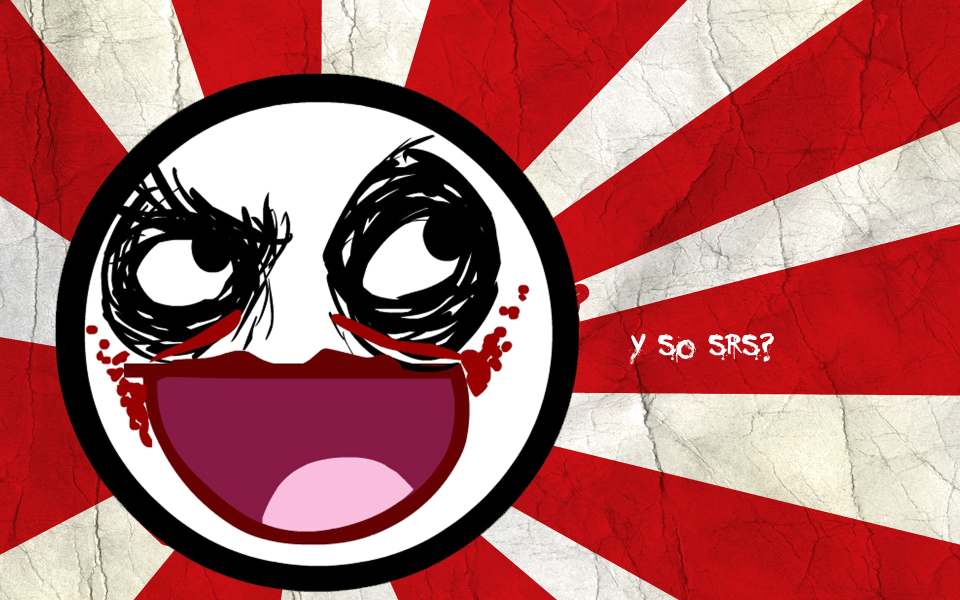 Humor - Sadic Wallpaper
