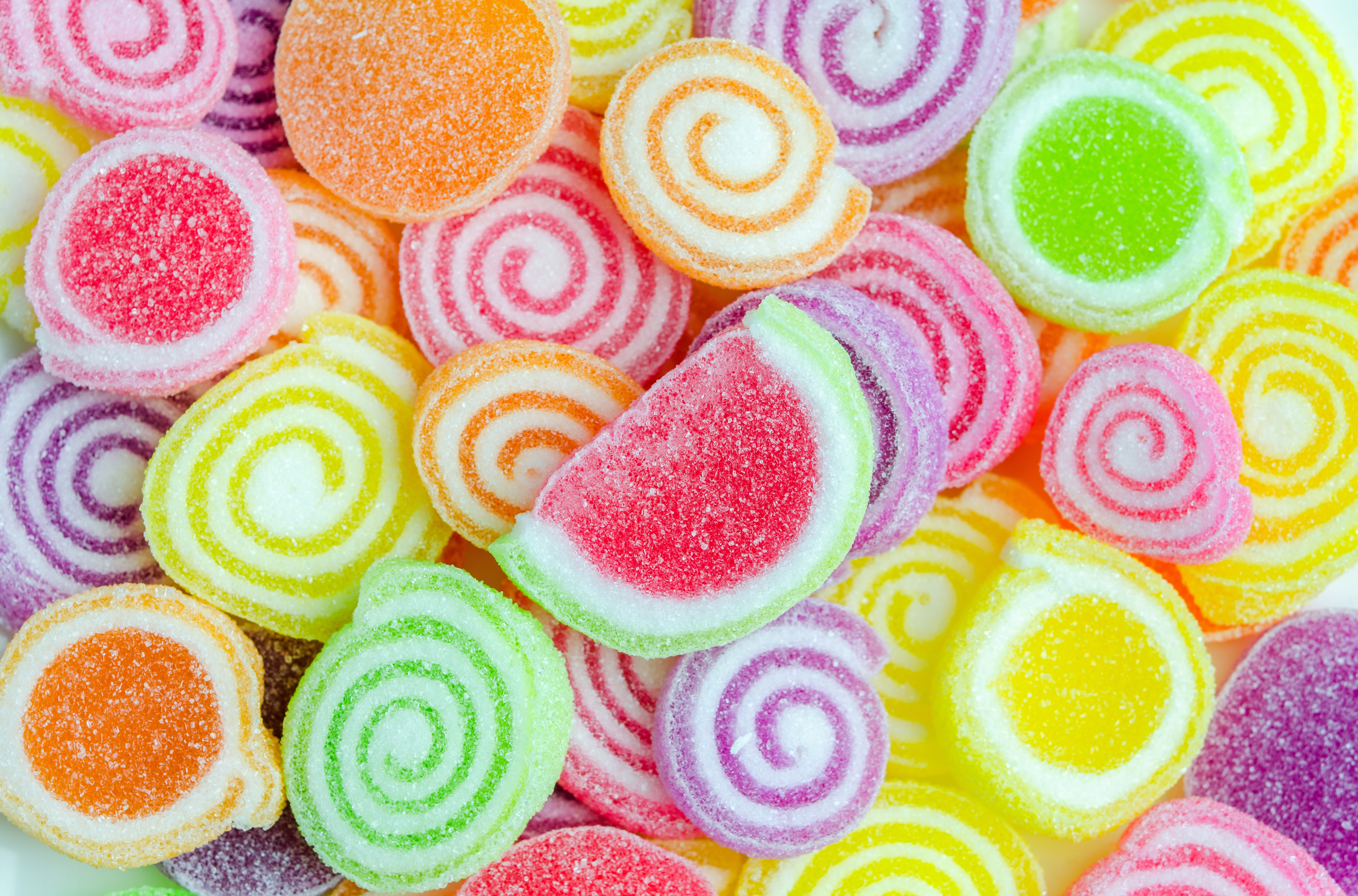 candy 4k ultra hd wallpaper  background image  4000x2640
