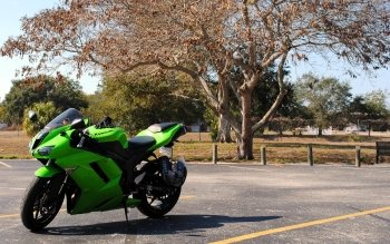 Vehicles - Kawasaki Wallpapers and Backgrounds ID : 96940