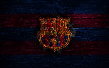 73 Fc Barcelona Hd Wallpapers Background Images