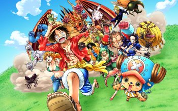 237 Nami One Piece Hd Wallpapers Background Images Wallpaper Abyss