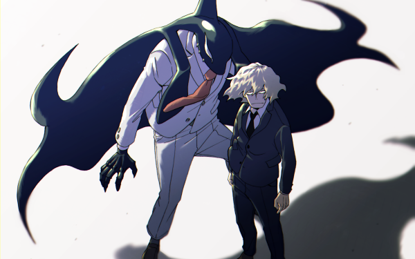 Anime My Hero Academia Kugo Sakamata Yokumiru Mera HD Wallpaper   Background Image