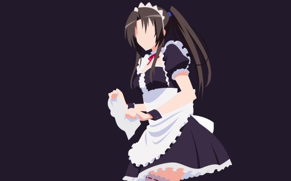 Anime To Love-Ru Rin Kujou HD Wallpaper | Background Image