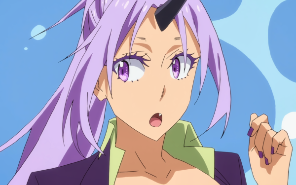 Anime That Time I Got Reincarnated as a Slime Shion HD Wallpaper   Background Image