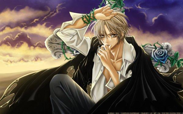 Anime The Betrayal Knows My Name Yuki Giou HD Wallpaper   Background Image