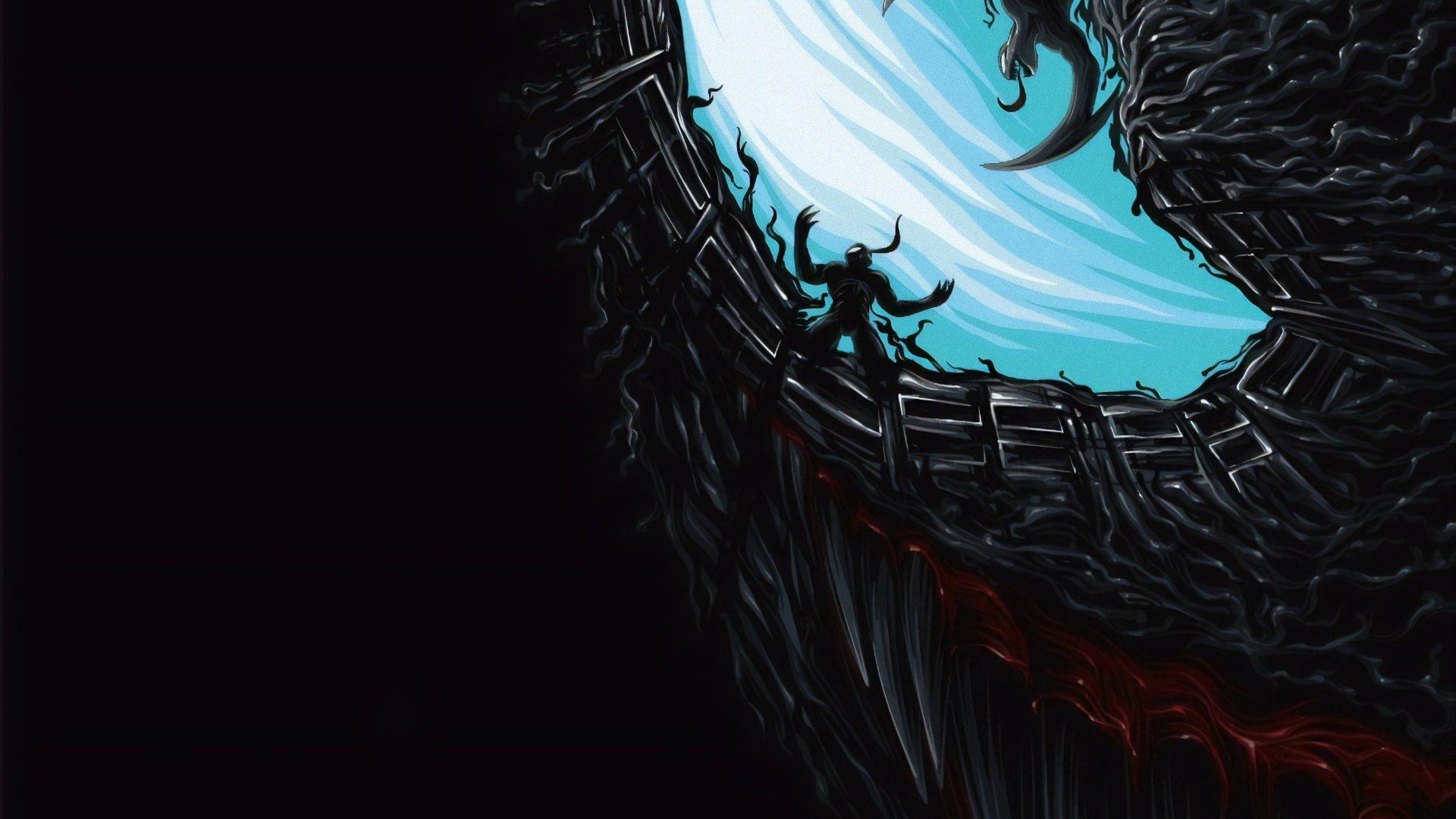 Venom 4k ultra hd wallpaper background image 4000x2250 id 976775 wallpaper abyss - Background images 4k hd ...