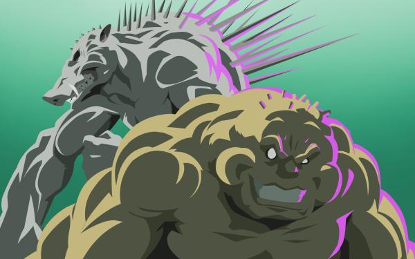 Anime FullMetal Alchemist Fullmetal Alchemist Jerso Zampano HD Wallpaper | Background Image