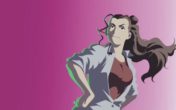 Anime FullMetal Alchemist Fullmetal Alchemist Pinako Rockbell HD Wallpaper | Background Image