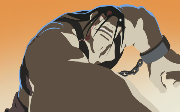 Anime FullMetal Alchemist Fullmetal Alchemist Sloth HD Wallpaper   Background Image