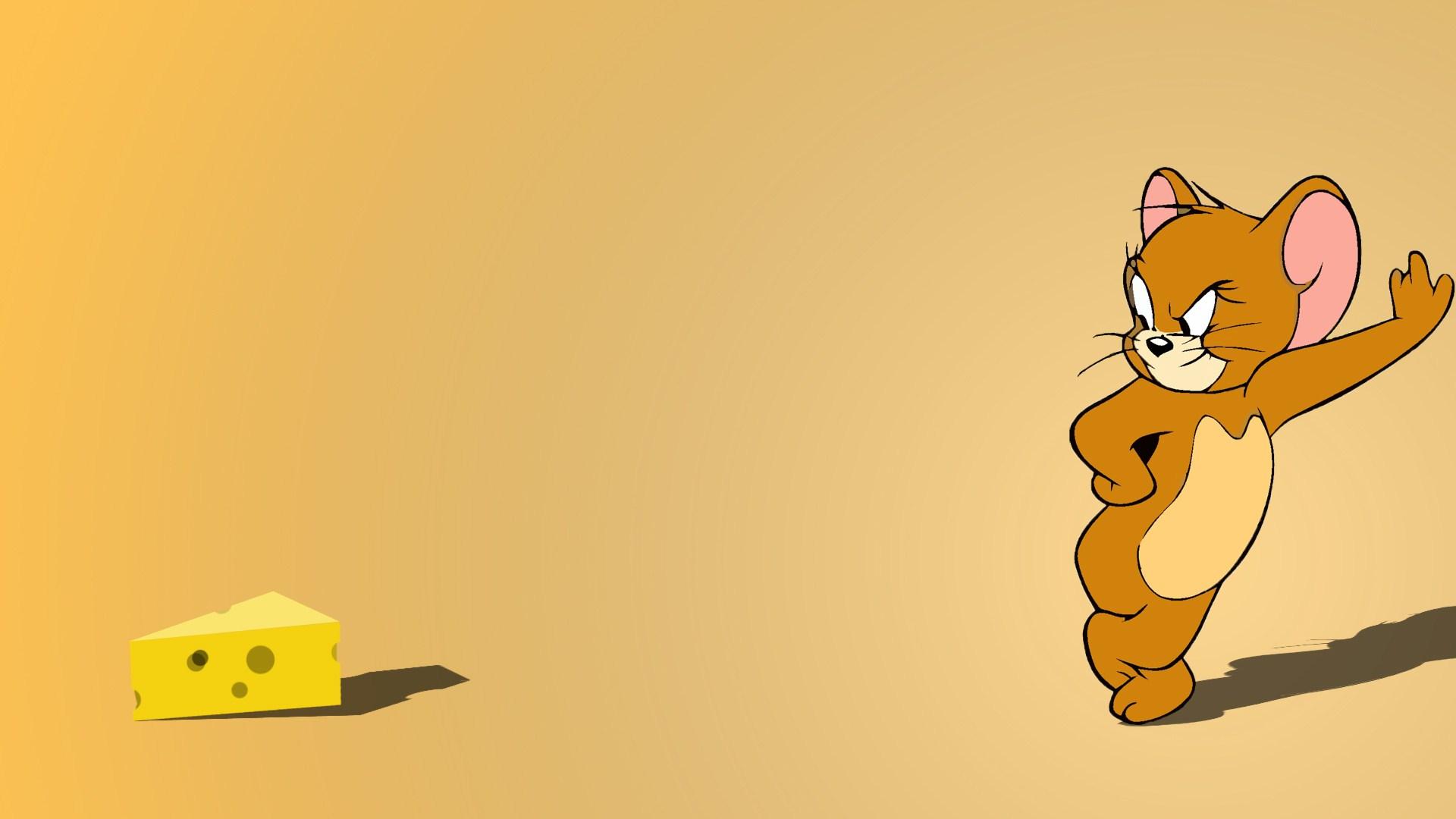 Tom And Jerry Hd Wallpaper Hintergrund 1920x1080 Id