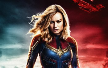 72 Carol Danvers Hd Wallpapers Background Images Wallpaper Abyss