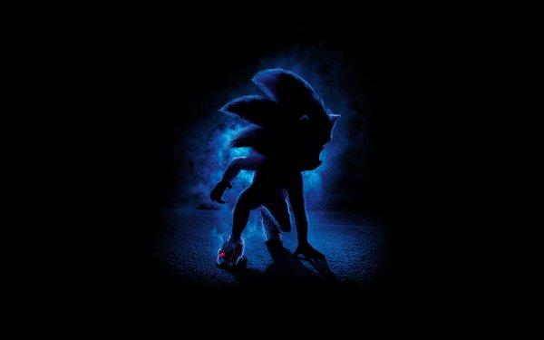 Películas Sonic the Hedgehog Sonic Fondo de pantalla HD | Fondo de Escritorio