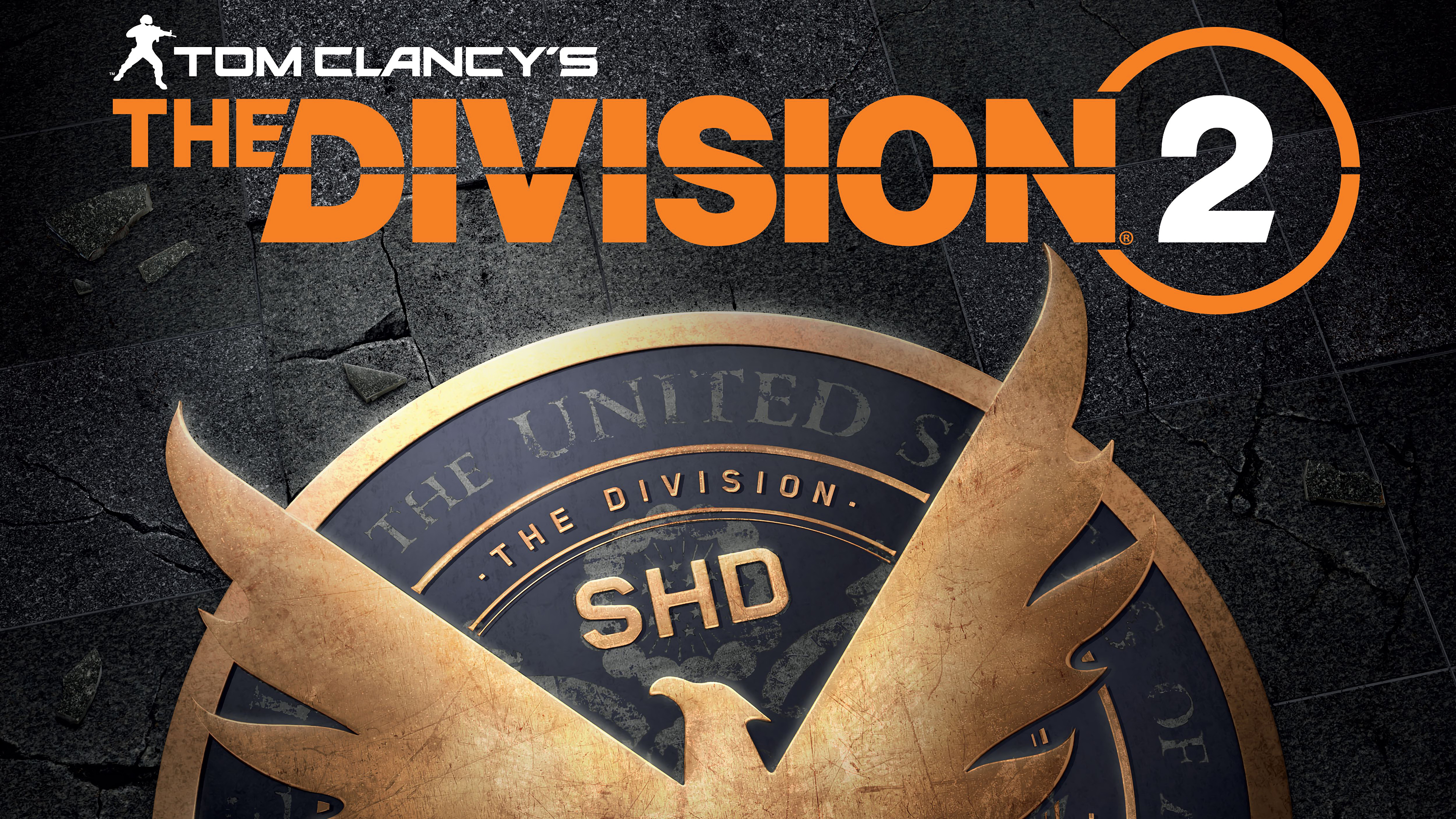 Tom Clancy S The Division 2 4k Ultra Hd Wallpaper Background