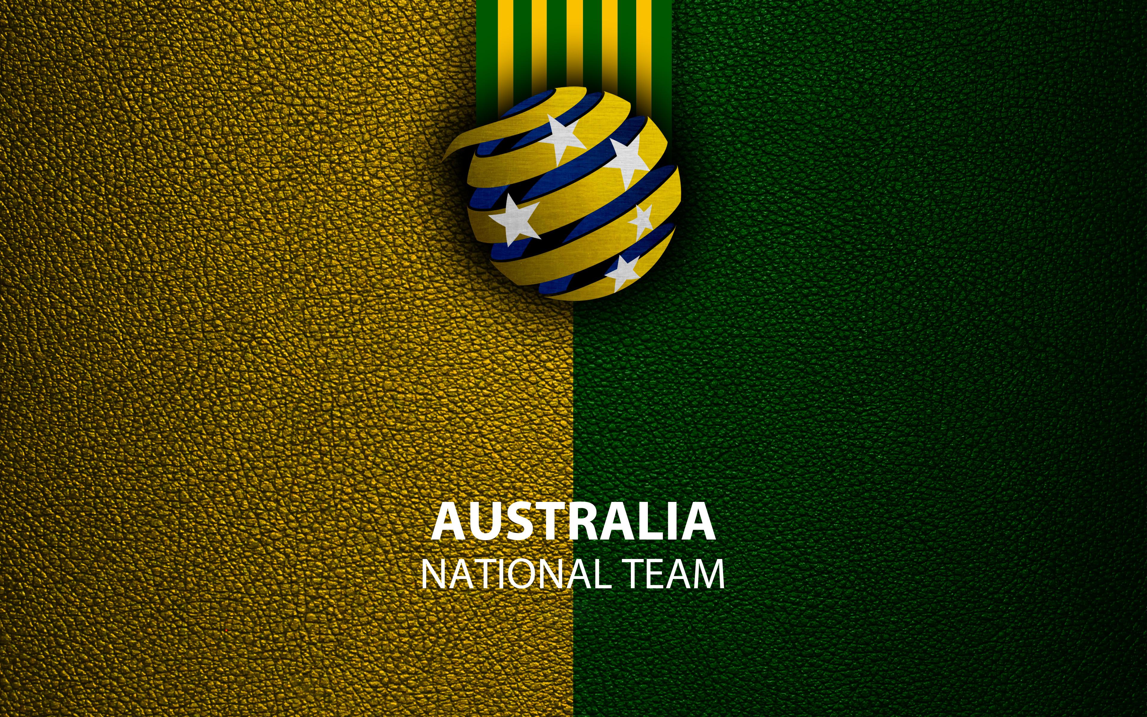 Australia National Football Background 9
