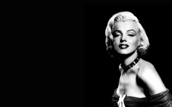 Celebrity - Marilyn Monroe Wallpapers and Backgrounds ID : 9790