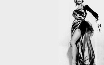 Kändis - Marilyn Monroe Wallpapers and Backgrounds ID : 9792