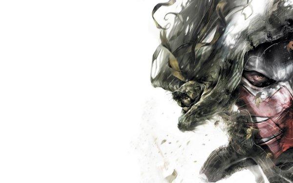 Comics Azrael HD Wallpaper | Background Image