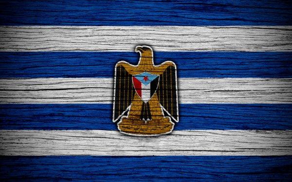 Sports Yemen National Football Team Soccer National team Yemen Logo Emblem HD Wallpaper | Background Image