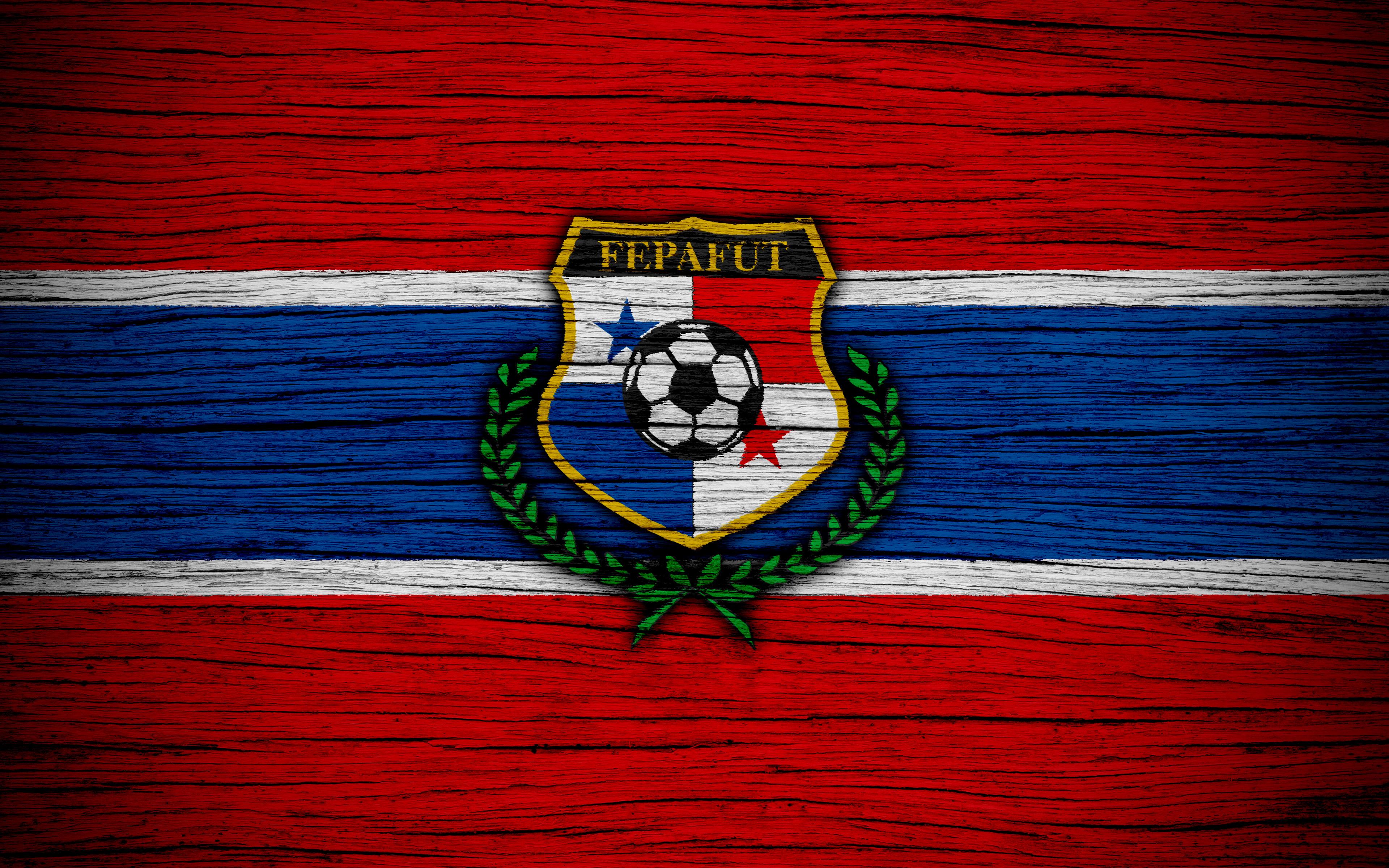 Panama National Football Team 4k Ultra HD Wallpaper | Background Image | 3840x2400 | ID:980031 - Wallpaper Abyss