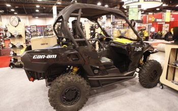 Vehicles - Can-Am Wallpapers and Backgrounds ID : 98032