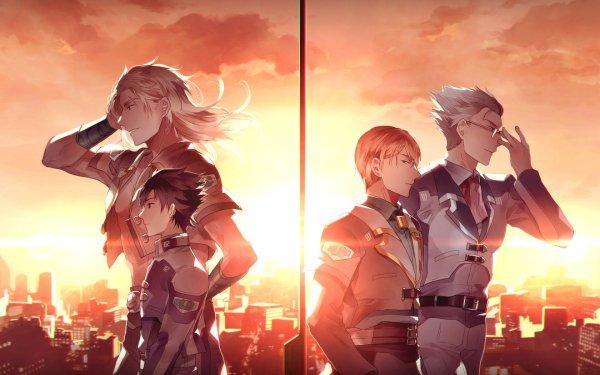 Video Game Ketsui: Kizuna Jigoku Tachi HD Wallpaper   Background Image