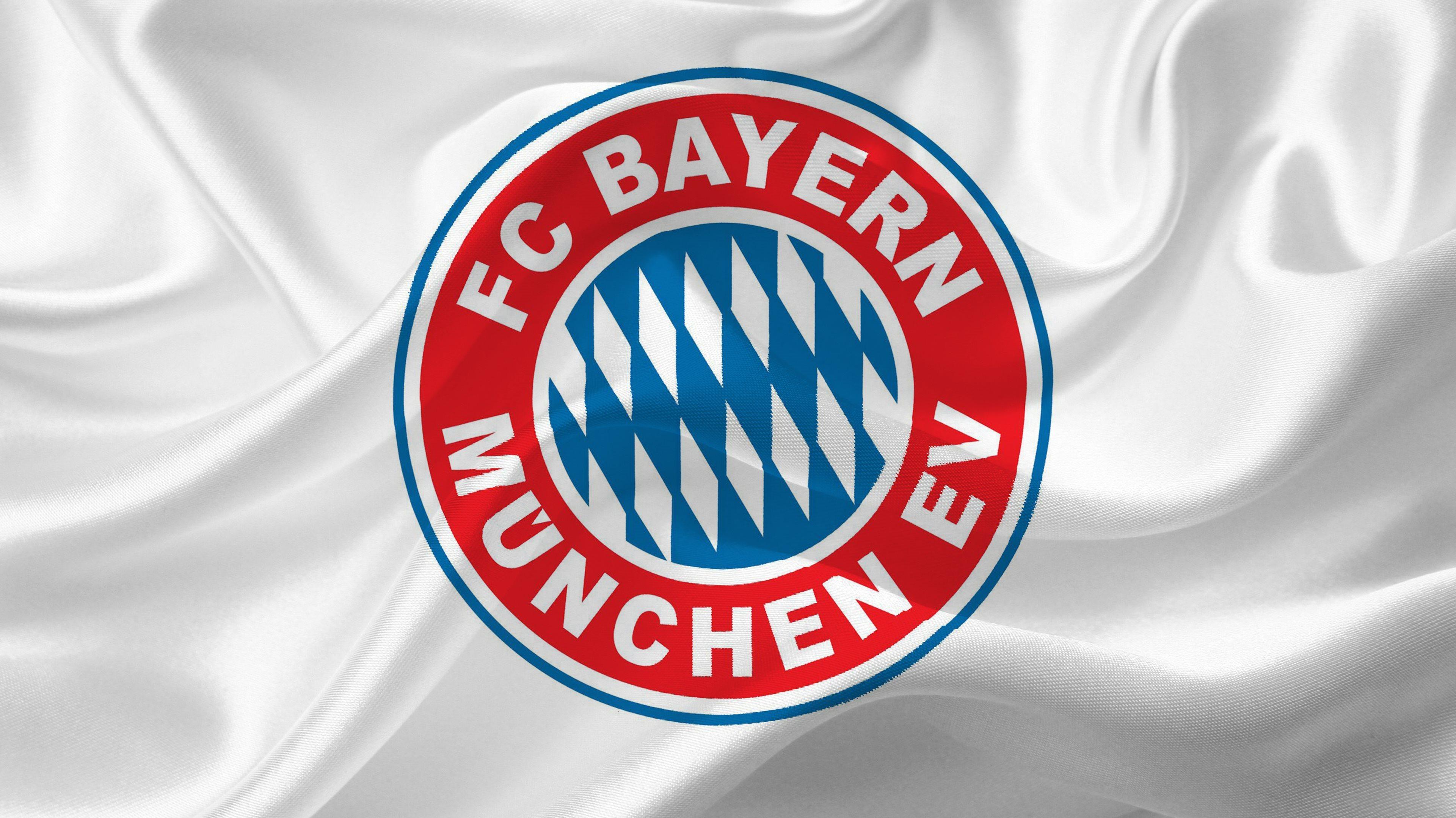 Fc Bayern Munchen Wallpaper 4k - Hd Football