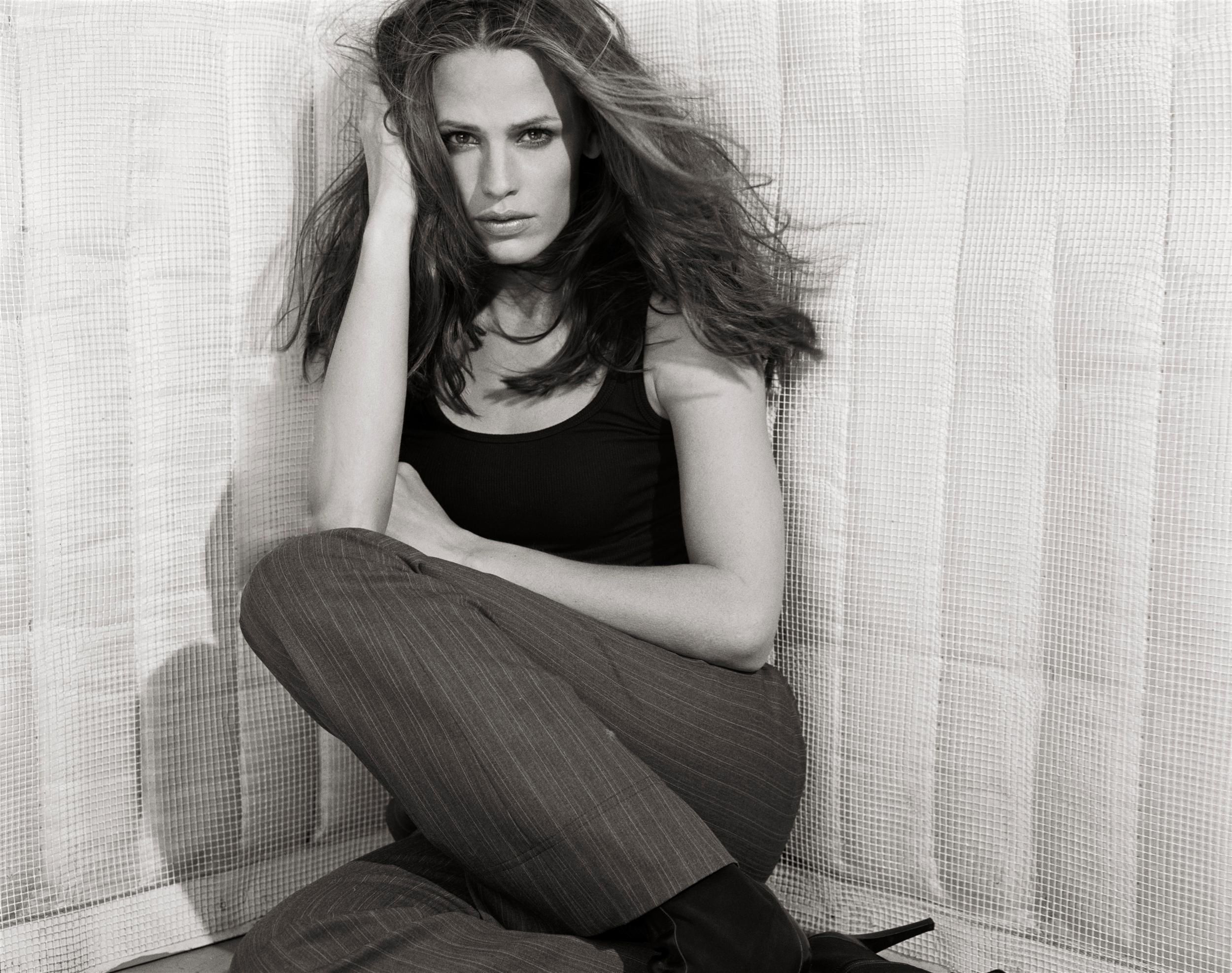 Jennifer Garner, Sexy Wallpapers HD / Desktop and Mobile