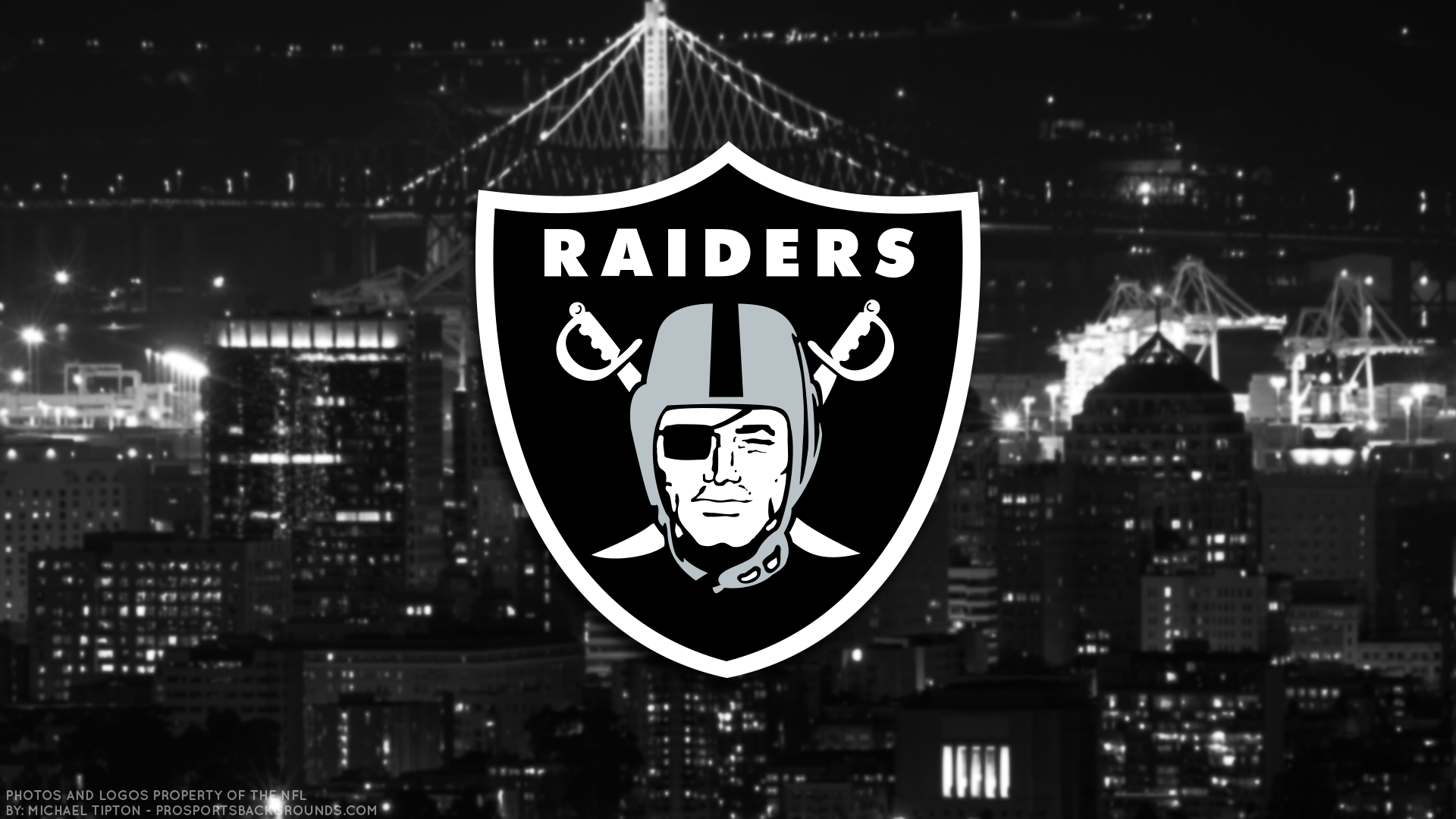 Oakland Raiders HD Wallpaper | Background Image | 1920x1080 | ID:981937 - Wallpaper Abyss