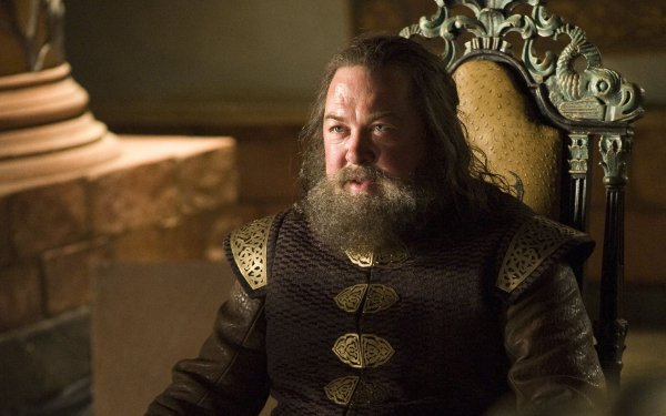 TV Show Game Of Thrones Robert Baratheon HD Wallpaper   Background Image