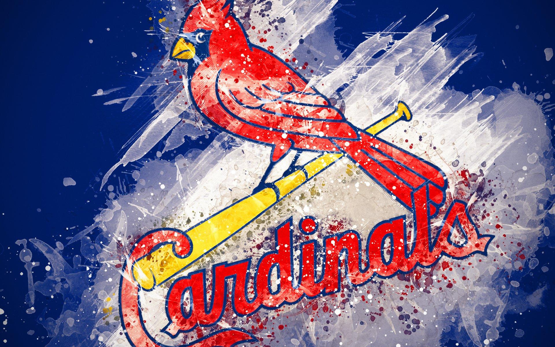 St. Louis Cardinals 4k Ultra HD Wallpaper | Background ...