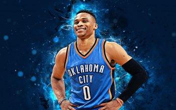 6 4K Ultra HD Oklahoma City Thunder